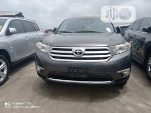 Toyota Highlander 2013   Cars for sale in Lagos State, Apapa