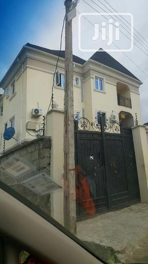 Off Ago Palace Way Okota Lagos Survey(4blocks of 3bedroom   Houses & Apartments For Sale for sale in Lagos State, Isolo