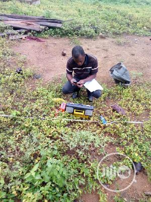 Hydro Geophysical Survey   Building & Trades Services for sale in Ogun State, Ado-Odo/Ota
