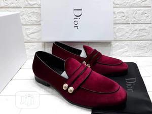 Quality Designer Dior Loafers   Shoes for sale in Lagos State, Surulere