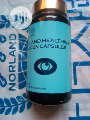 Permanent Cure For Glacuma Cataract Norland Vision Vital   Vitamins & Supplements for sale in Lagos State, Yaba