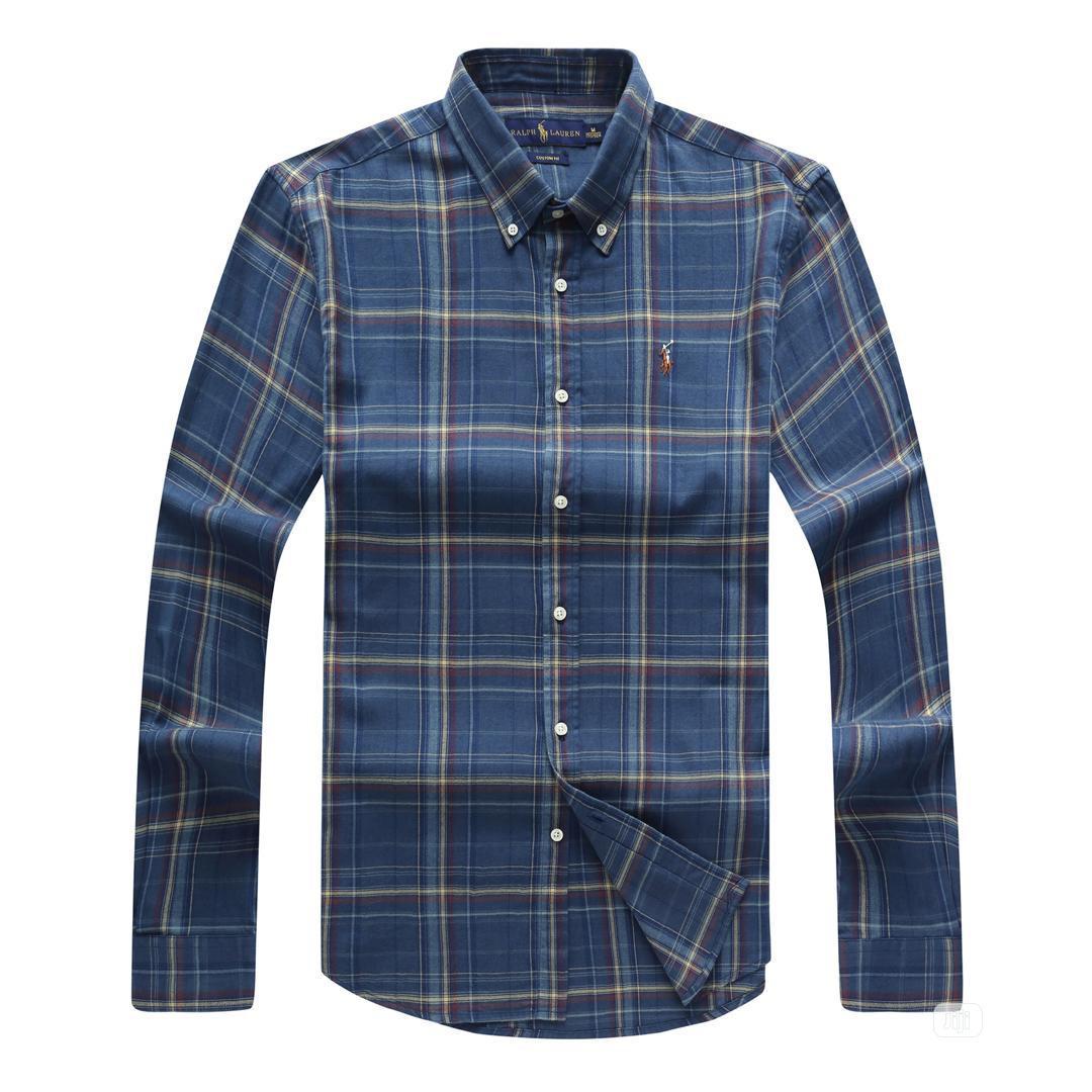 Ralph Lauren Turkey Shirts