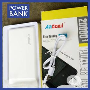 20,000amh Power Bank | Accessories for Mobile Phones & Tablets for sale in Rivers State, Port-Harcourt