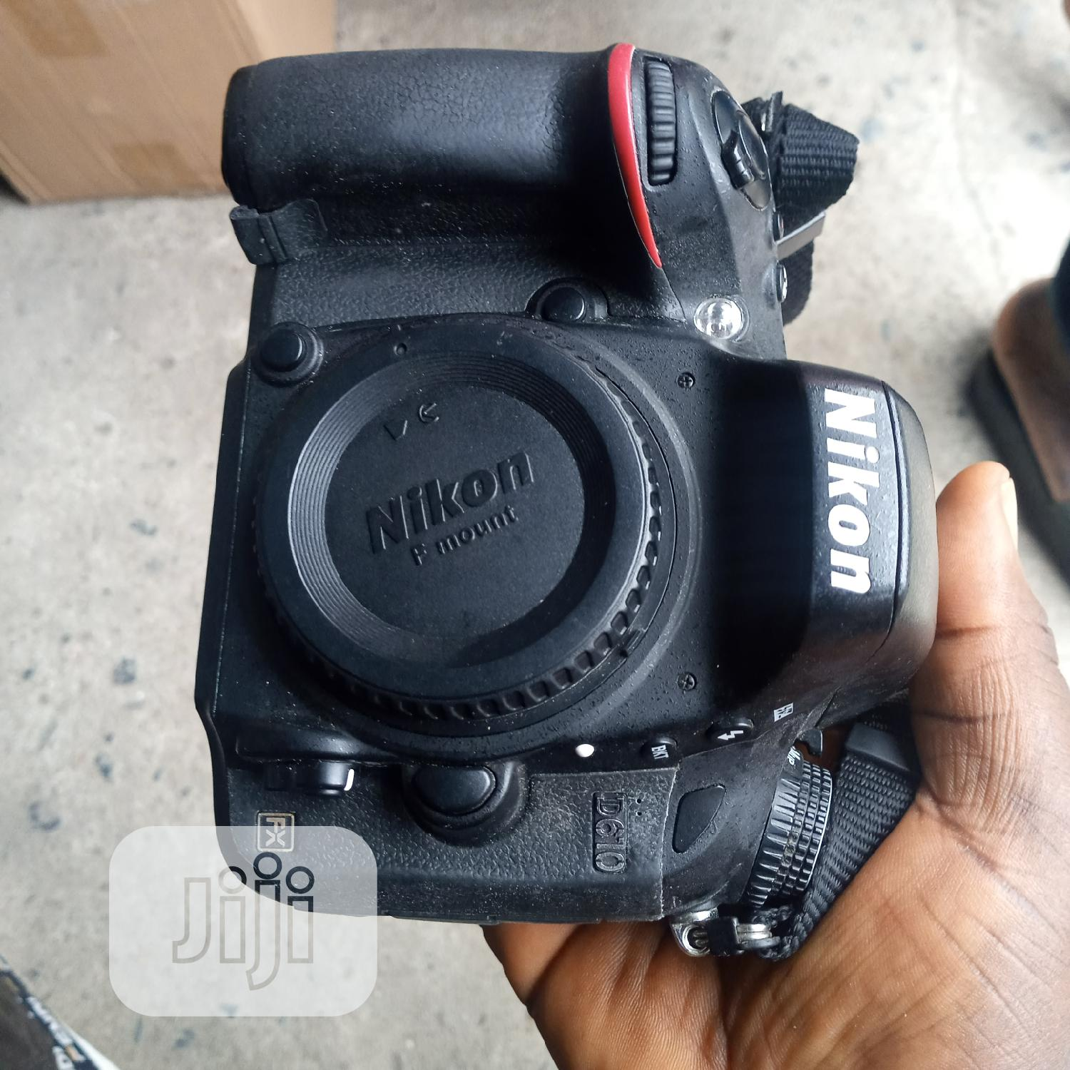 Nikon D610 | Photo & Video Cameras for sale in Lagos Island, Lagos State, Nigeria