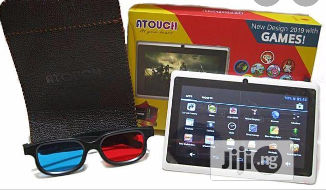 Educational Kids Tablet | Toys for sale in Ikeja, Lagos State, Nigeria