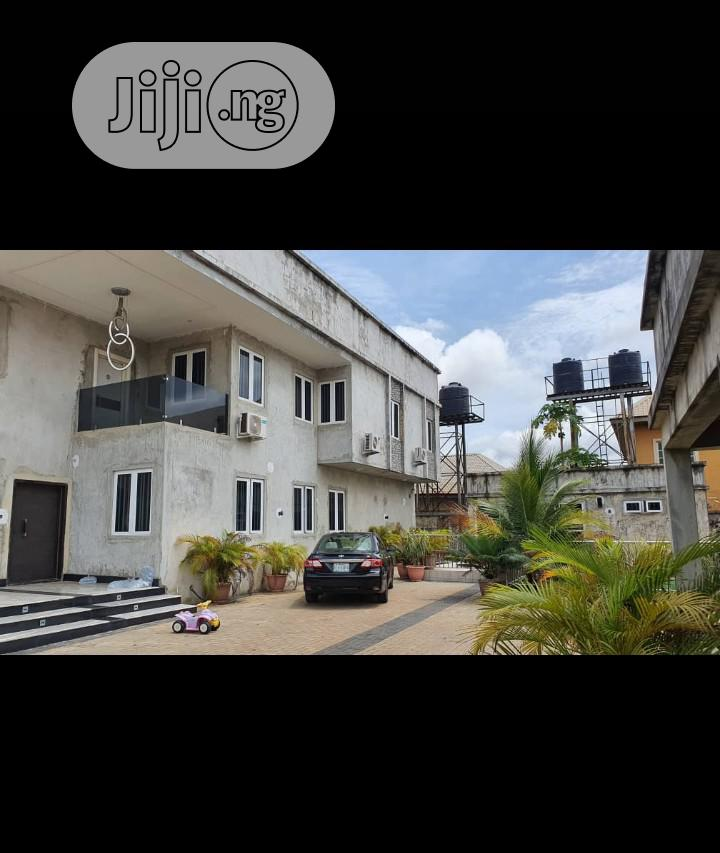 5bedroom Duplex With Swimming Pool, Asaba, Delta State
