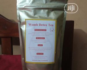 Womb Detox Tea | Sexual Wellness for sale in Lagos State, Ikorodu