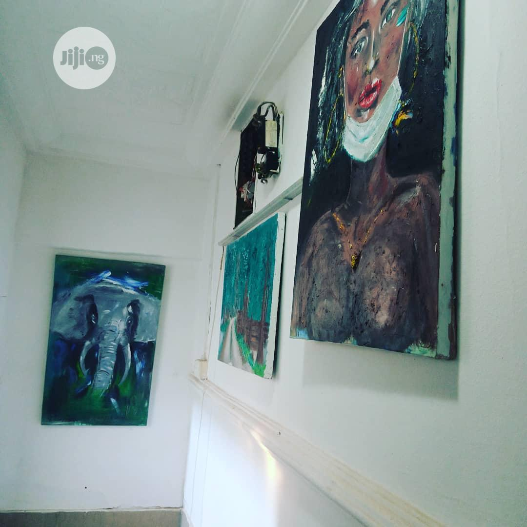 Archive: Art For Sale