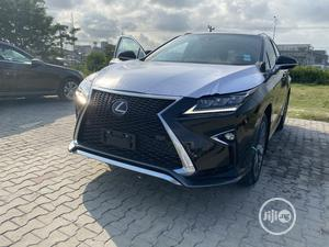 New Lexus RX 2019 Black | Cars for sale in Lagos State, Lekki