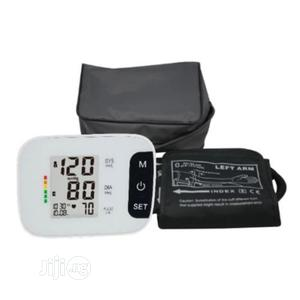 Blood Pressure Monitor   Medical Supplies & Equipment for sale in Lagos State, Alimosho