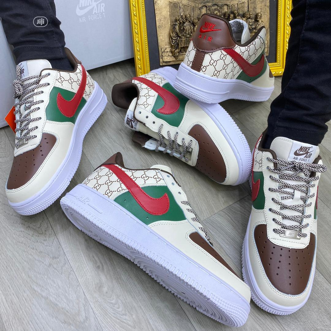 Air Sneakers For Ladies/Women Available In Different Sizes