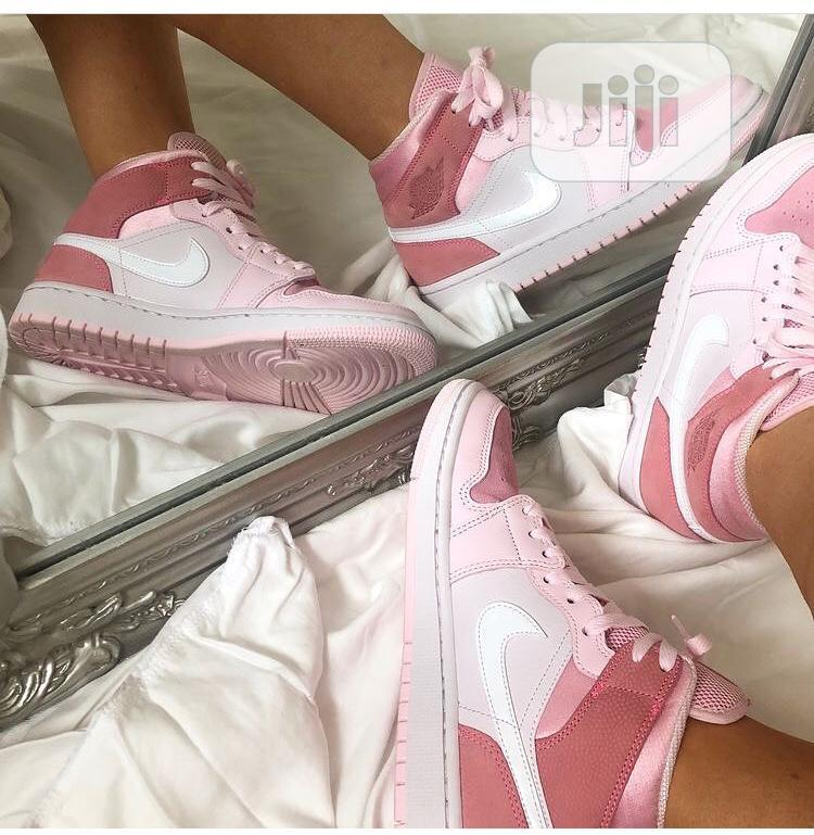 Air Sneakers For Ladies/Women Available In Different Sizes   Shoes for sale in Lagos Island (Eko), Lagos State, Nigeria