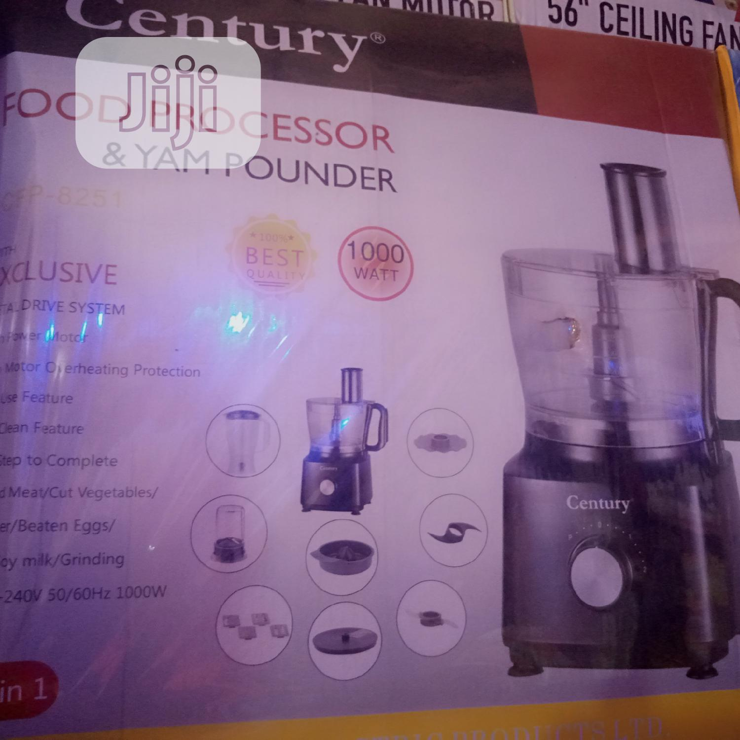 Yam Pounder | Kitchen Appliances for sale in Wuse, Abuja (FCT) State, Nigeria