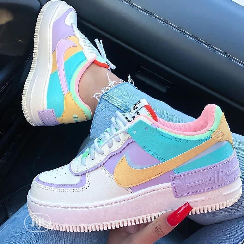 Nike Unisex Sneaker in Gbagada - Shoes