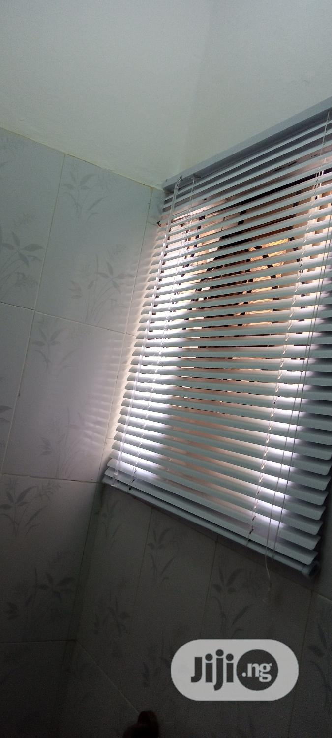 25 Mm Window Blinds | Home Accessories for sale in Surulere, Lagos State, Nigeria