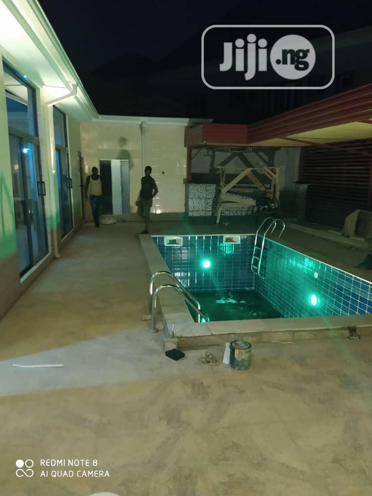 Swimming Pool Construction | Building Materials for sale in Orile, Lagos State, Nigeria