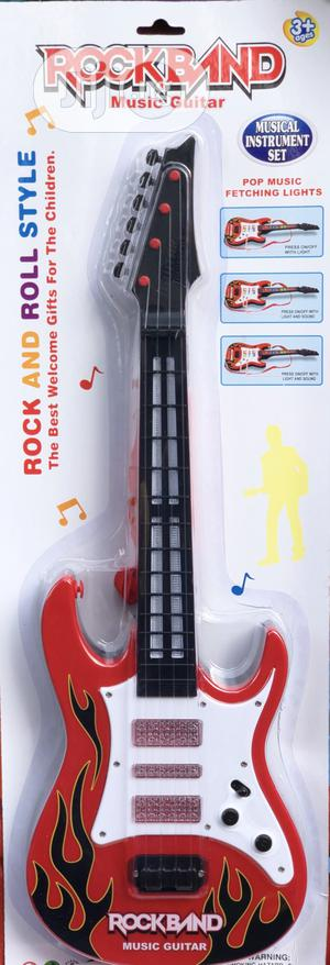 Music Guitar   Toys for sale in Lagos State, Lagos Island (Eko)
