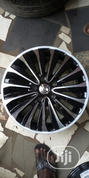 Rim For Toyota Camry 2012 | Vehicle Parts & Accessories for sale in Lagos State, Mushin