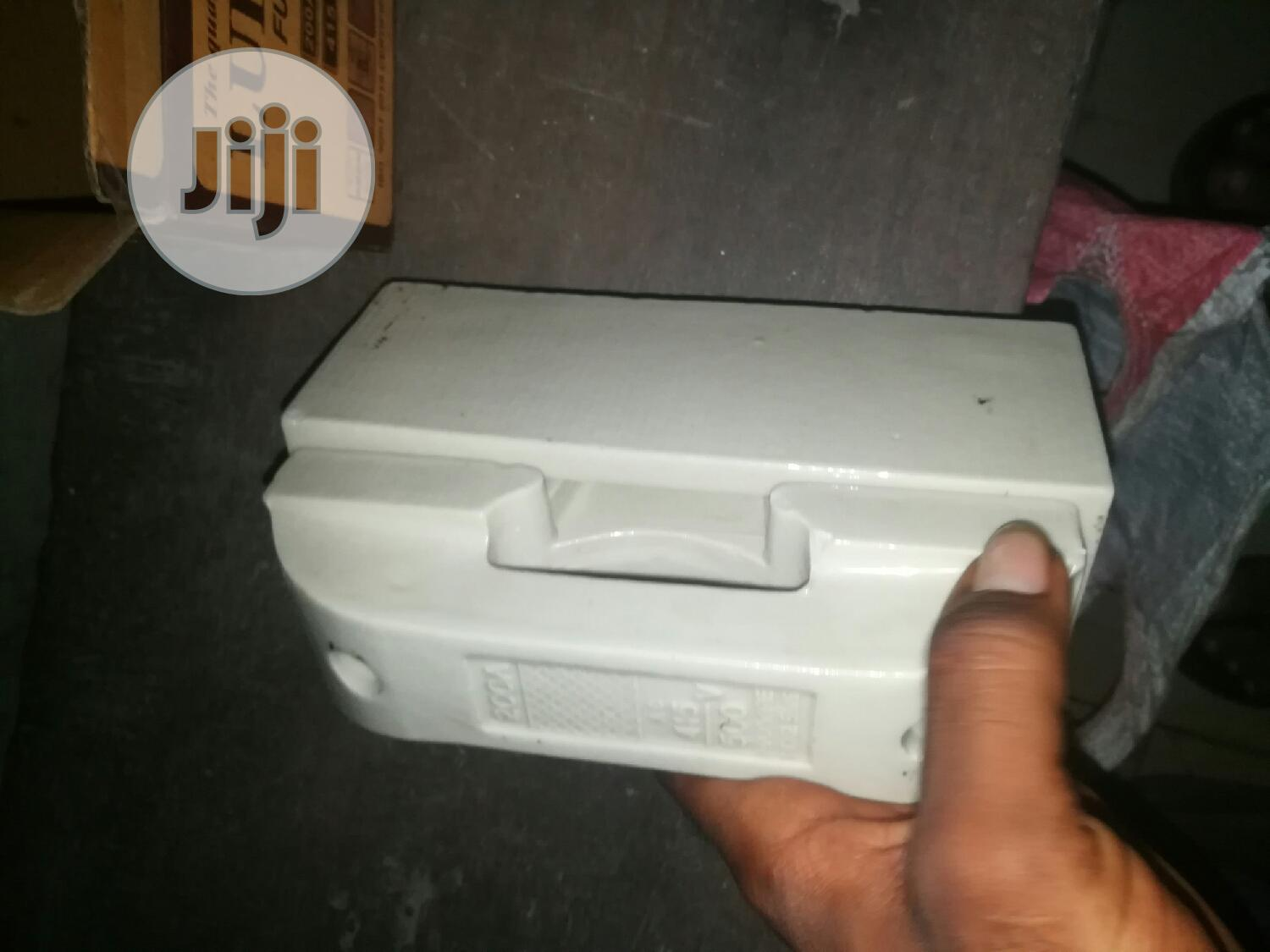 Fuse And Base Cut Out 200amps | Electrical Equipment for sale in Lagos Island (Eko), Lagos State, Nigeria