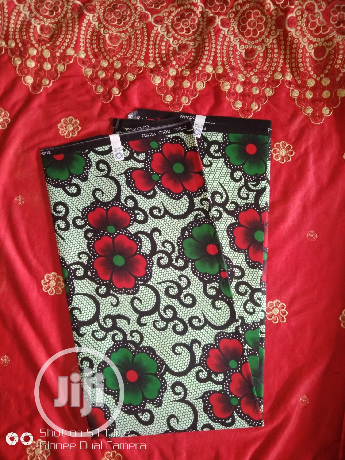 Ankara Fabric | Clothing Accessories for sale in Aba South, Abia State, Nigeria