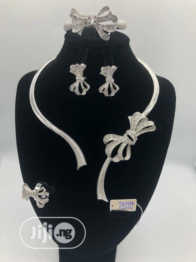 Women's Luxury Jewelry Sets | Jewelry for sale in Lekki, Lagos State, Nigeria