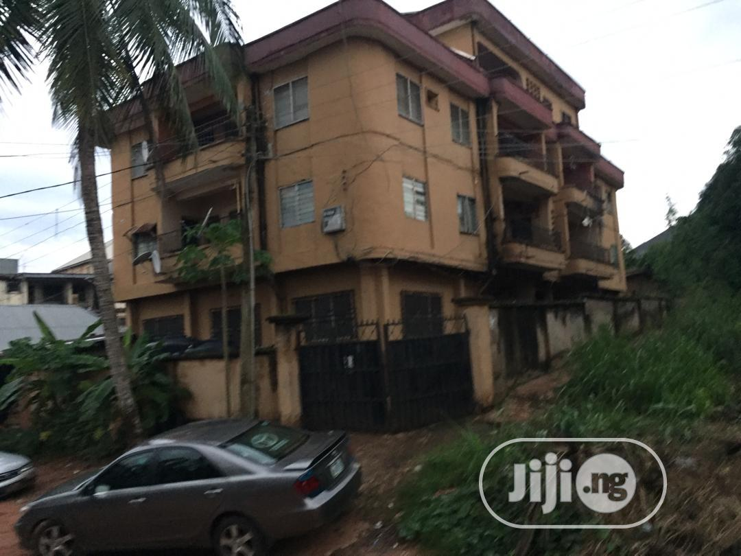 7 Flat Two Story Bilding at Ifite Awka   Houses & Apartments For Sale for sale in Awka, Anambra State, Nigeria