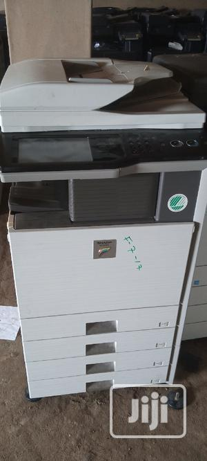 SHARP MX3100N Colour Direct Image Print | Printers & Scanners for sale in Lagos State, Surulere
