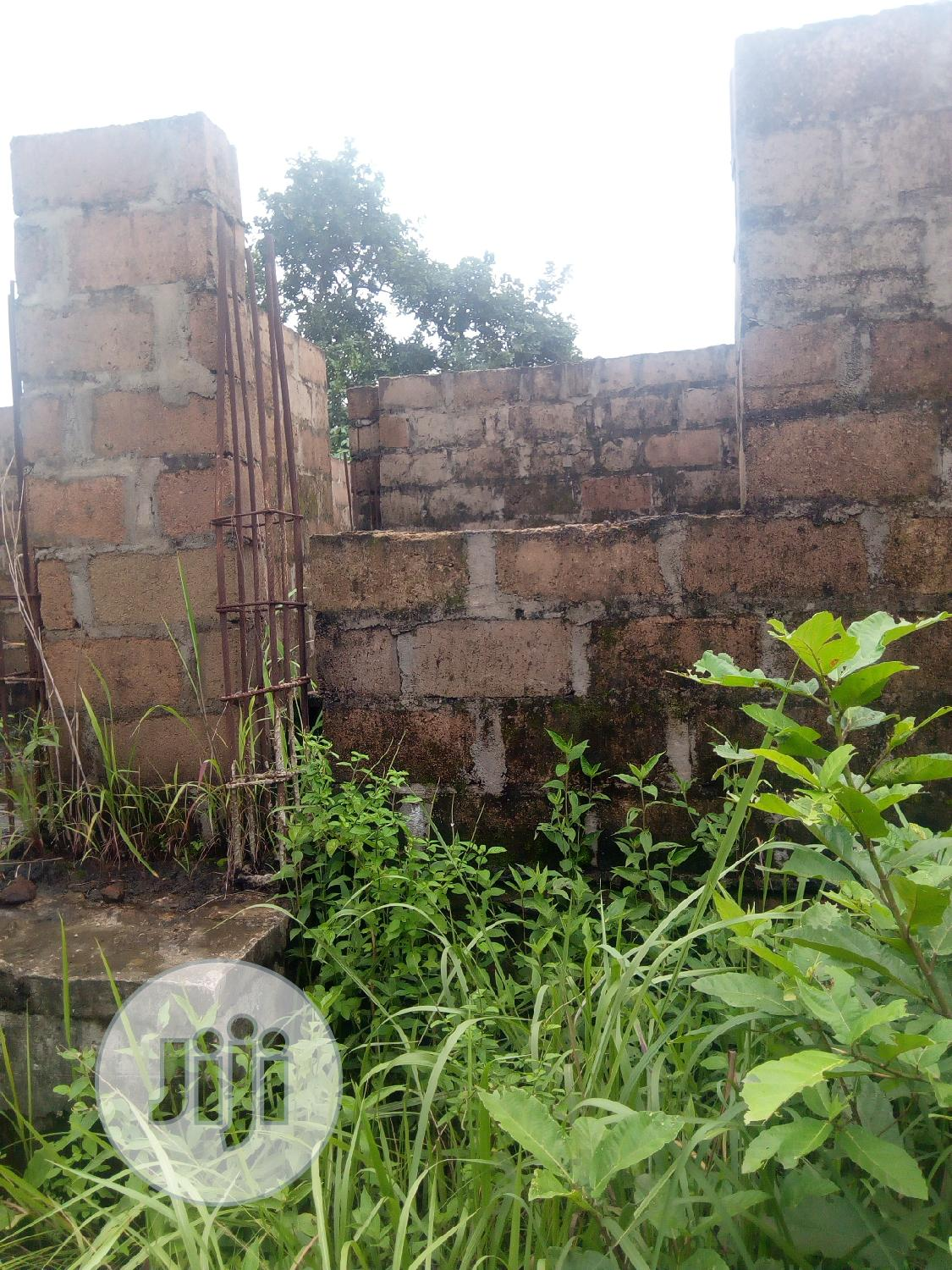 Uncompleted 2 Story Hostel For Sale At Ifite | Commercial Property For Sale for sale in Awka, Anambra State, Nigeria