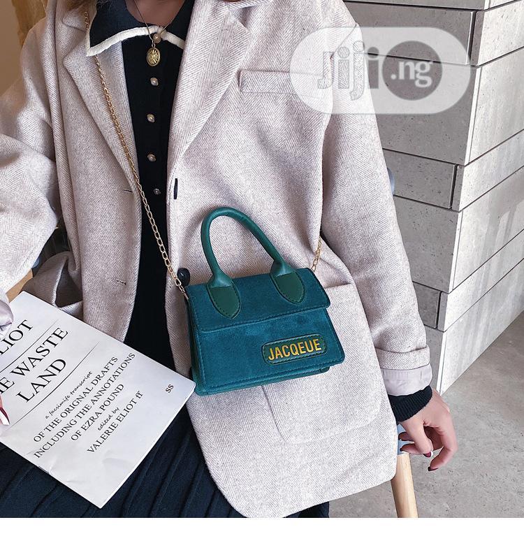 Jacque Fashion Bag