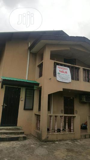 5bdrm Block of Flats in Isolo for Sale   Houses & Apartments For Sale for sale in Lagos State, Isolo