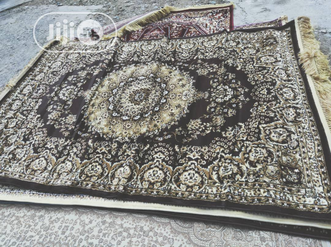 Archive: 5/7 Center Rug
