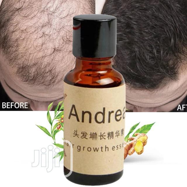Organic Men Beard Growth Oil
