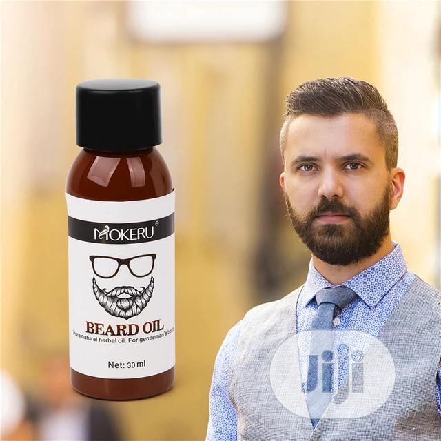 Organic Men Beard Growth Oil Products Hair