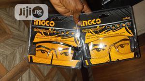 Ingco Safety Googles | Safetywear & Equipment for sale in Lagos State, Lagos Island (Eko)