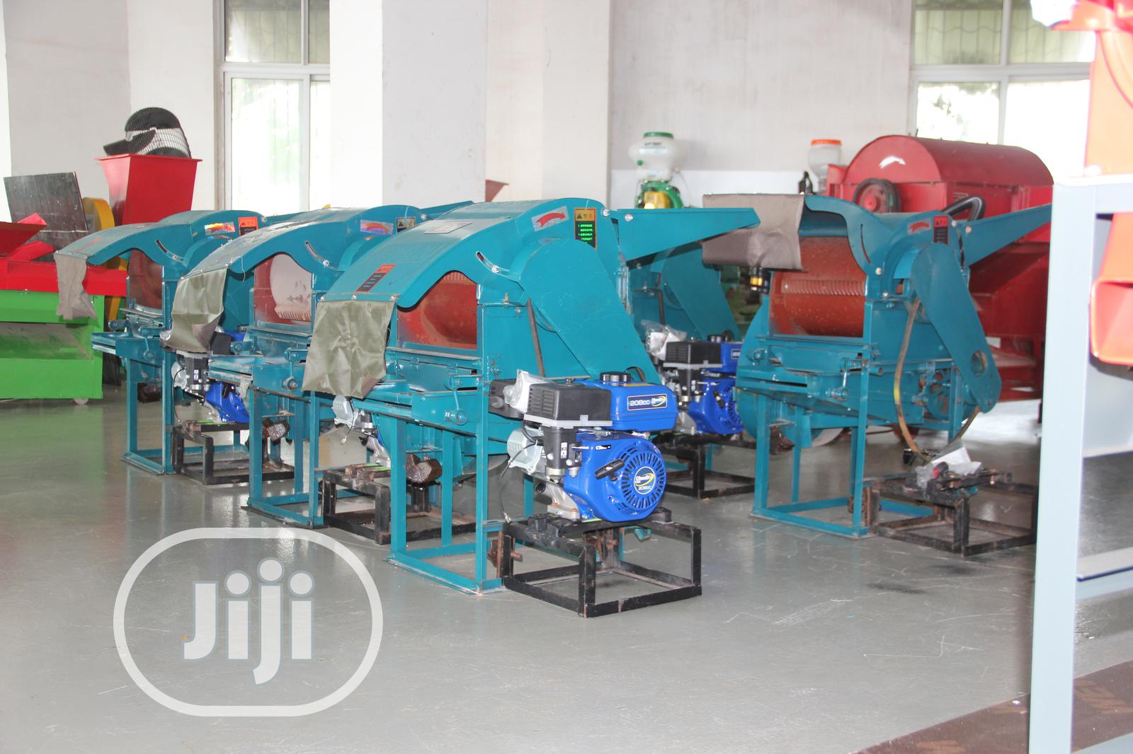 Rice/Sorghum/Millet Thresher | Farm Machinery & Equipment for sale in Kaduna, Kaduna State, Nigeria