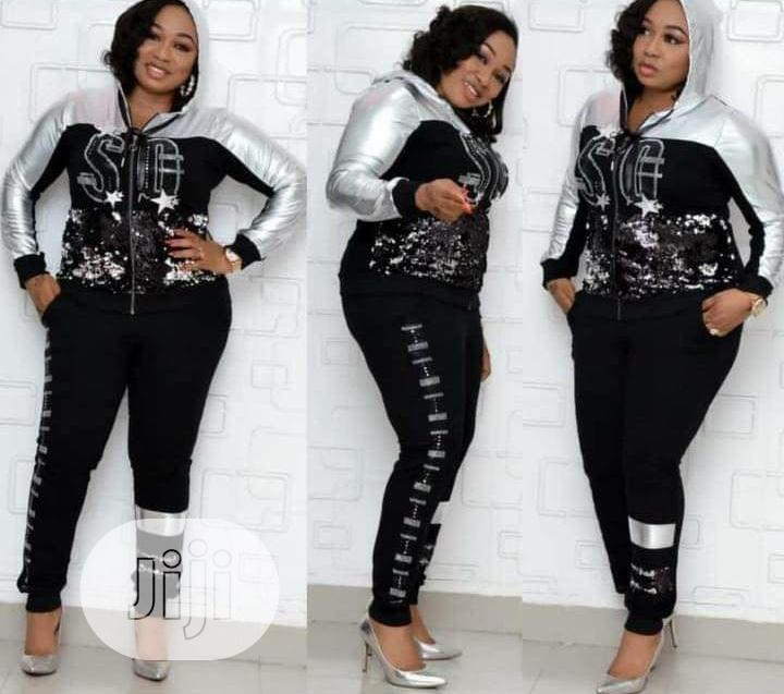 Cute Joggers For Cute Ladies | Clothing for sale in Amuwo-Odofin, Lagos State, Nigeria