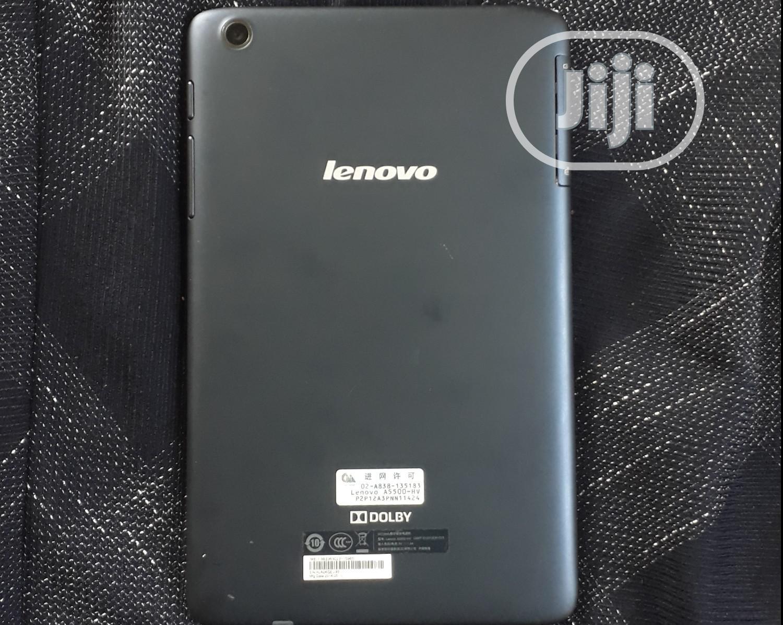 Lenovo A8-50 A5500 32 GB Blue