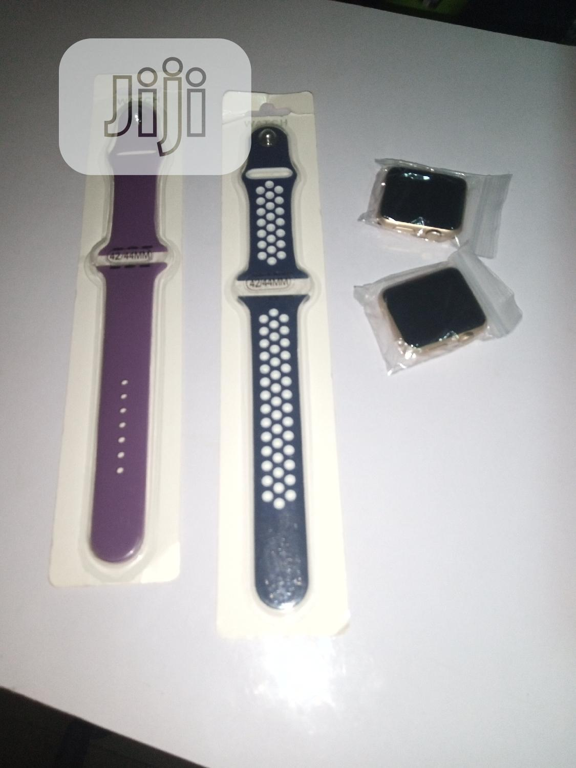 Apple Watch Series | Smart Watches & Trackers for sale in Ikeja, Lagos State, Nigeria