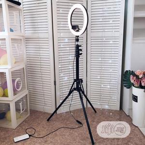 """10"""" Inch Ring Light 