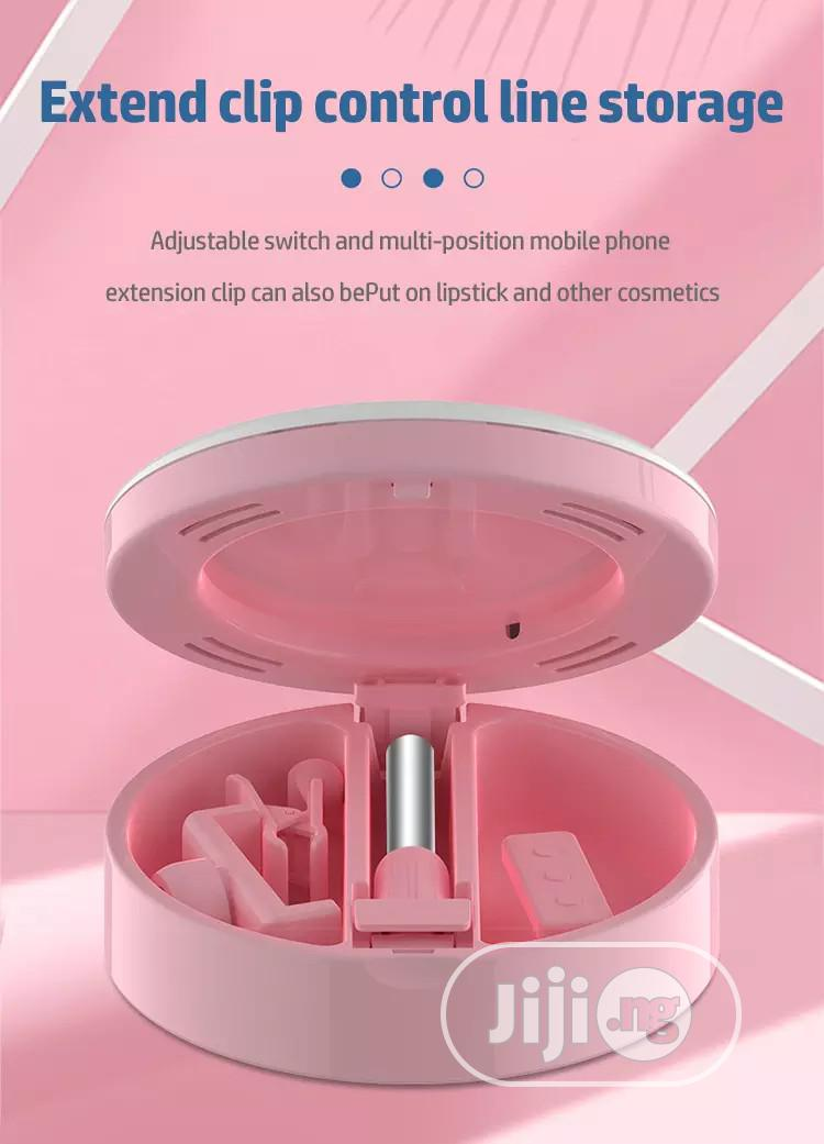 6inch Led Ring Light | Accessories & Supplies for Electronics for sale in Ajah, Lagos State, Nigeria