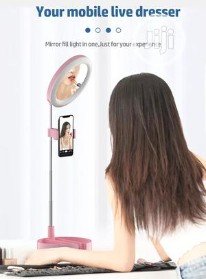 6inch Led Ring Light | Accessories & Supplies for Electronics for sale in Lagos State, Ajah