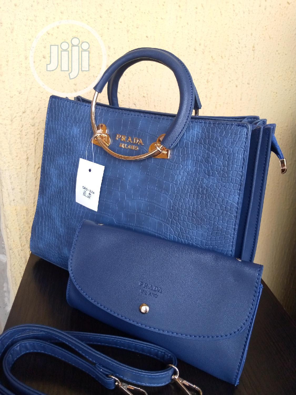 Archive: Classic Designer's Fashion Handbag