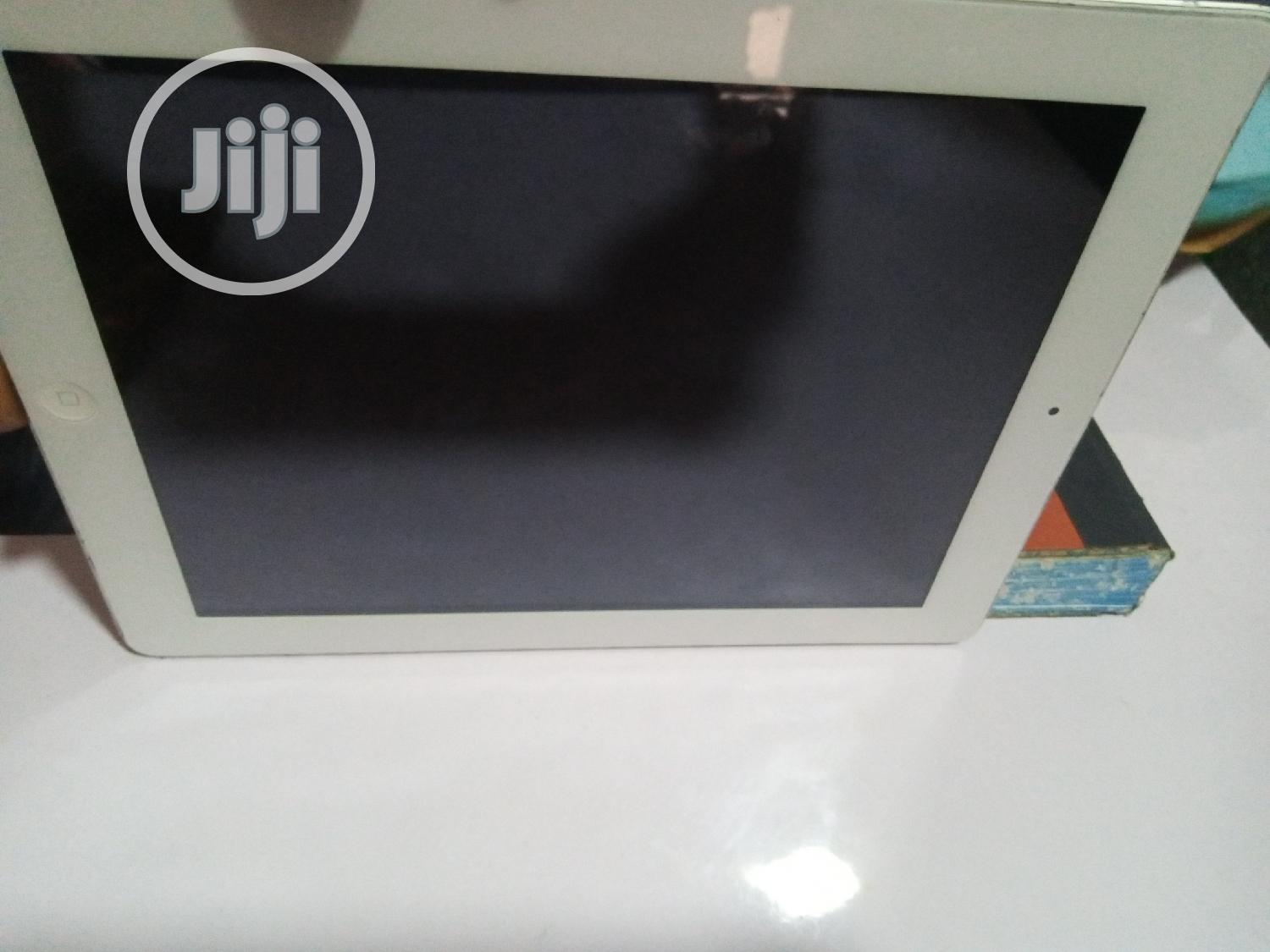 New Apple iPad 4 Wi-Fi 16 GB White | Tablets for sale in Ikeja, Lagos State, Nigeria