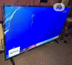 """Sharp 50""""Inch Full HD LED Smart TV   TV & DVD Equipment for sale in Lagos State, Ojo"""