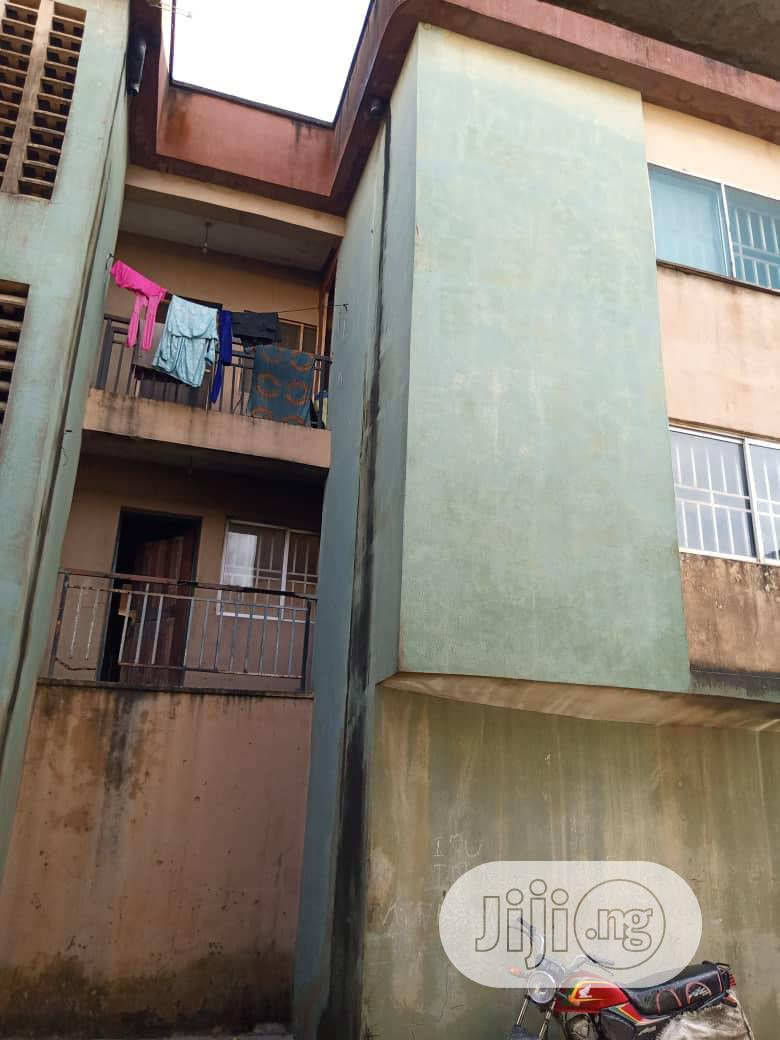 House For Sale At Alaba Int'L Market
