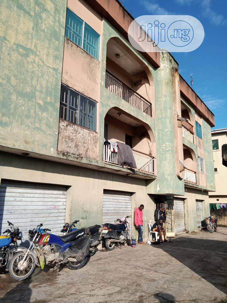 House For Sale At Alaba Int'L Market | Houses & Apartments For Sale for sale in Ojo, Lagos State, Nigeria