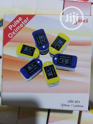 Pulse Oximeter (JZK 301) | Medical Supplies & Equipment for sale in Lagos State, Lagos Island (Eko)