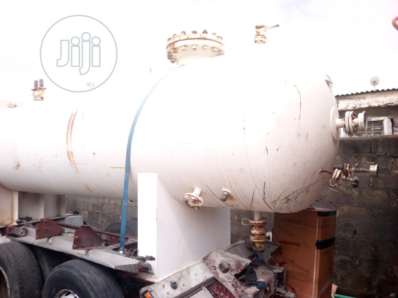Archive: Lpg Storage Gas Tank 6 Tons