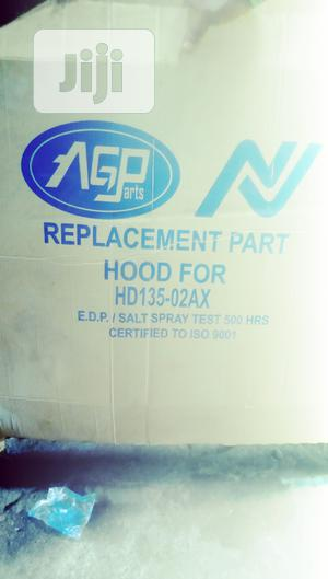 Bonnet/ Hood 2006-08 Honda City   Vehicle Parts & Accessories for sale in Ondo State, Akure