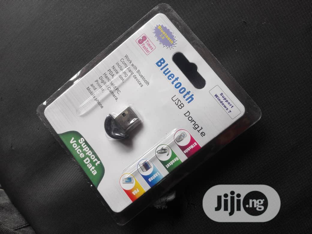 Archive: Original Bluetooth Adapter